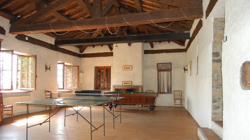 Venta  casa Montbrison 449000€ - Fotografía 4