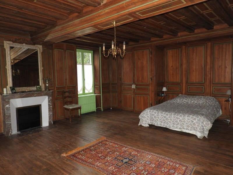 Vente maison / villa A 15mins de chatillon 440000€ - Photo 9