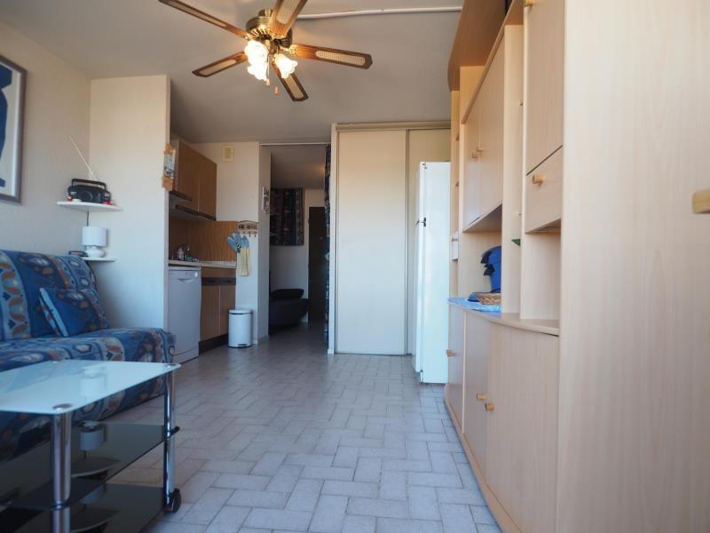 Vente appartement Le grau du roi 82000€ - Photo 3