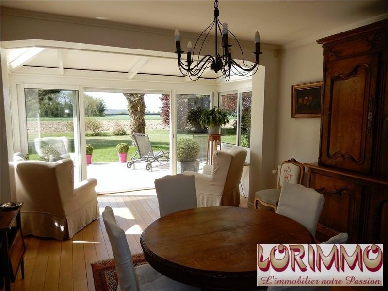 Sale house / villa Mennecy 489000€ - Picture 3
