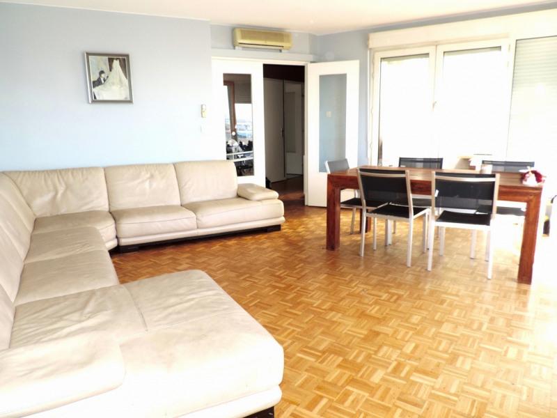 Verkoop  appartement Villeurbanne 284000€ - Foto 3