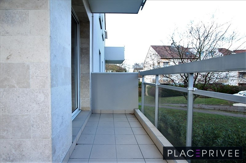Sale apartment Villers les nancy 175 000€ - Picture 2