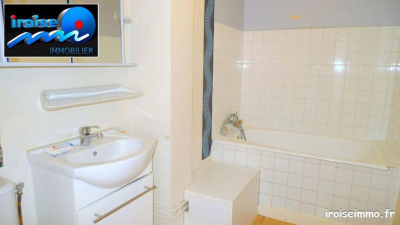 Sale apartment Brest 52500€ - Picture 7