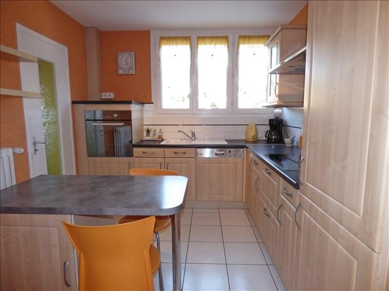 Vendita appartamento Aix les bains 198000€ - Fotografia 2