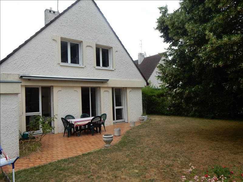 Sale house / villa Cesson 279000€ - Picture 1