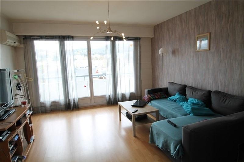 Vente appartement Cognin 183000€ - Photo 1