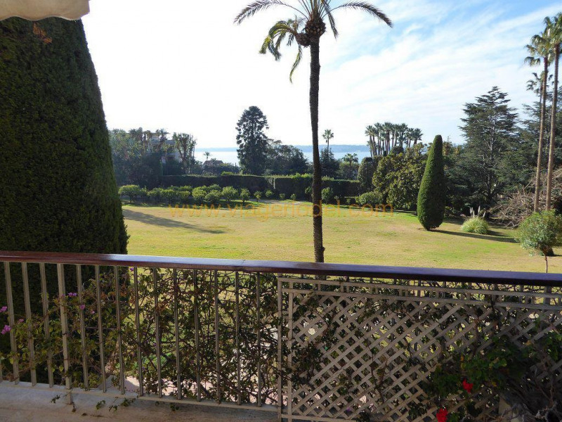 Life annuity apartment Cannes 365 000€ - Picture 5