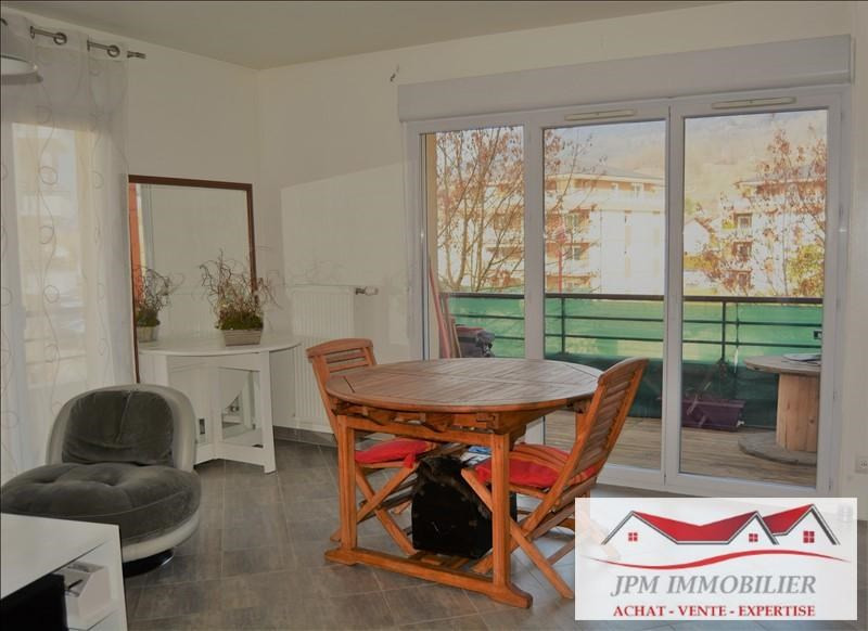 Vente appartement Thyez 149 000€ - Photo 1