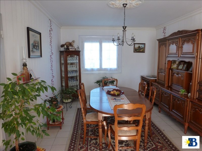 Vente maison / villa Naintre 127 200€ - Photo 10
