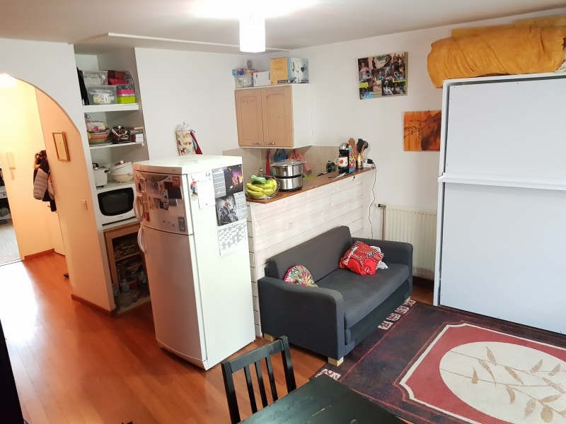 Vente appartement Sartrouville 200 000€ - Photo 2