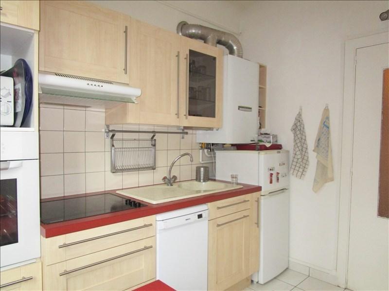 Venta  apartamento Saint-cyr-l'école 245000€ - Fotografía 4