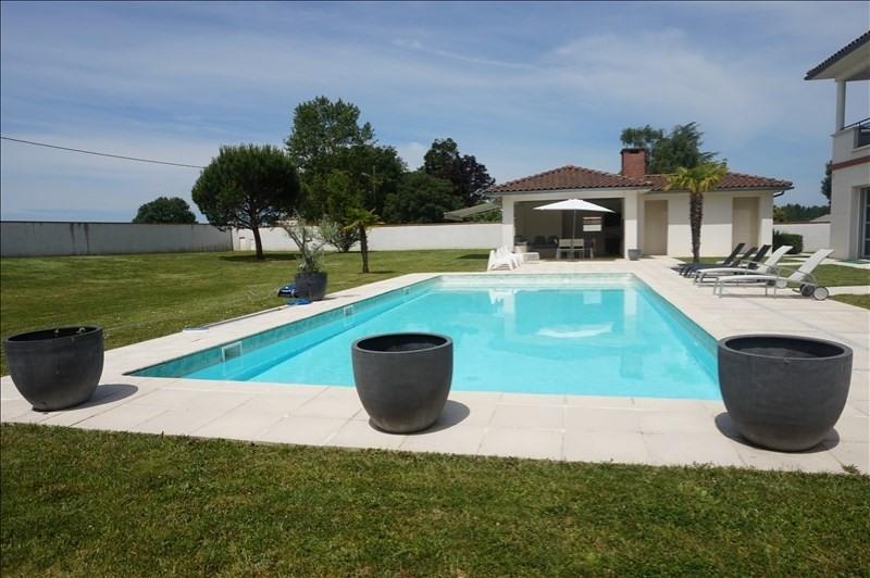 Immobile residenziali di prestigio casa Rouffiac tolosan 1160000€ - Fotografia 1