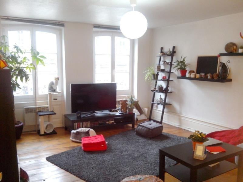 Location appartement Strasbourg 695€ CC - Photo 2