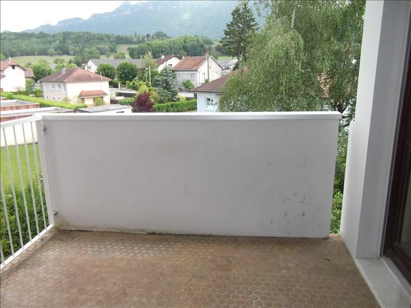 Vente appartement Yenne 153000€ - Photo 4