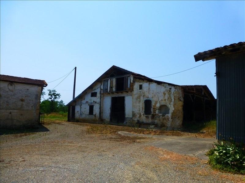 Vente maison / villa Labatut 90000€ - Photo 8