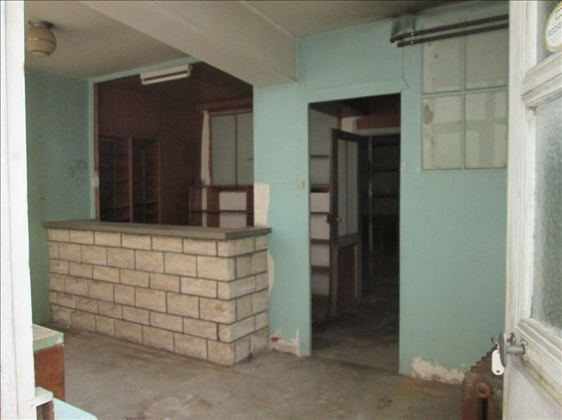 Sale house / villa Tournus 79000€ - Picture 7