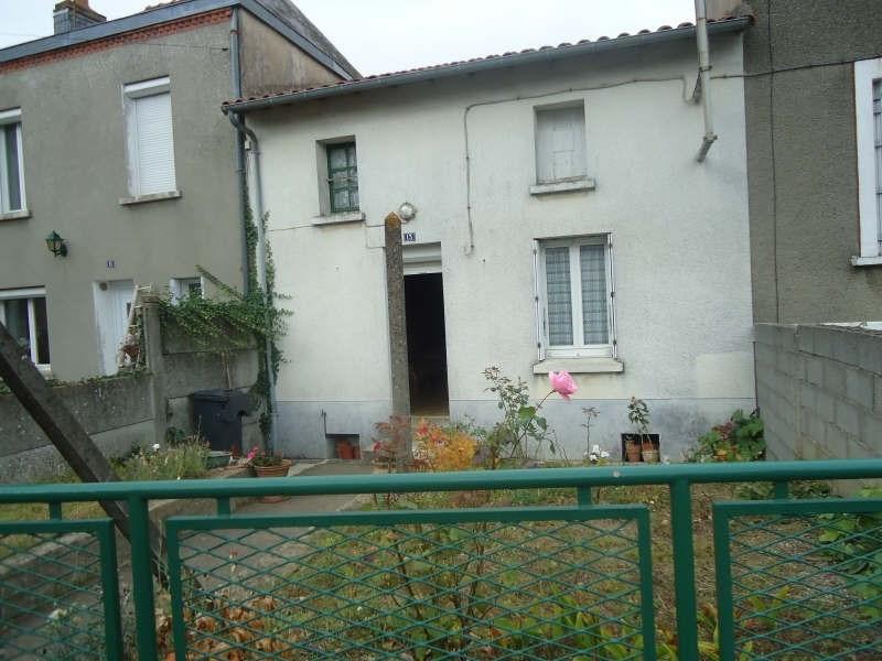 Vente maison / villa Andreze 59890€ - Photo 1