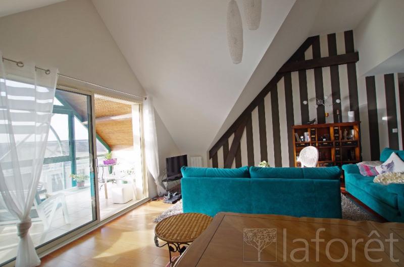 Sale apartment Cholet 223500€ - Picture 1