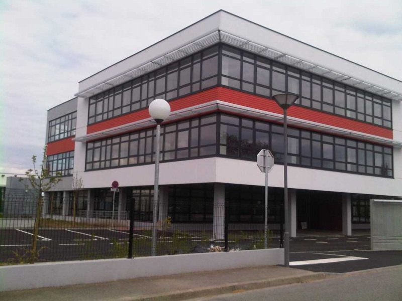 Vente Bureau Illkirch-Graffenstaden 0