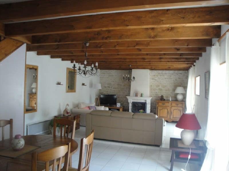 Vente maison / villa La creche 176400€ - Photo 2