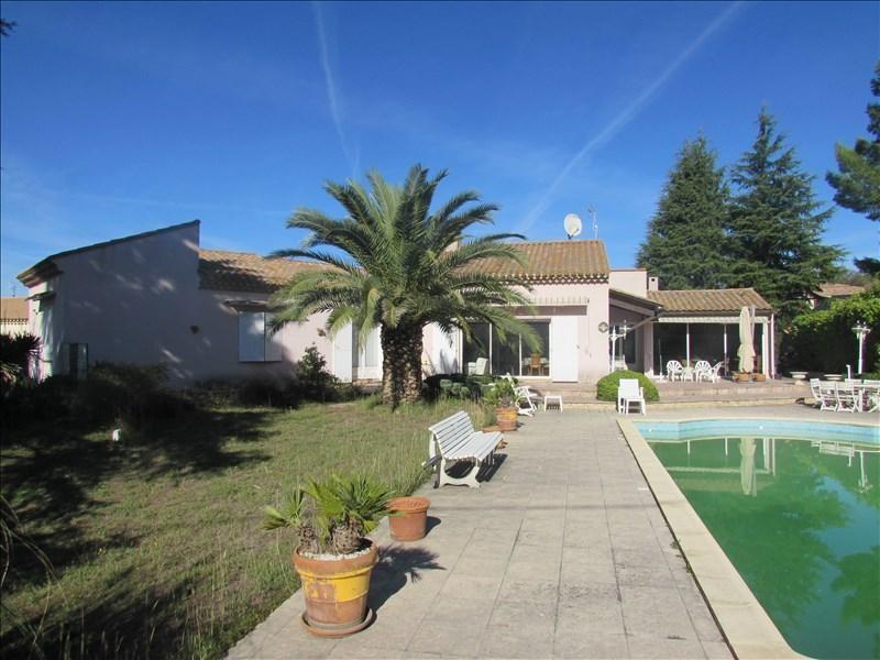 Sale house / villa Beziers 399000€ - Picture 7