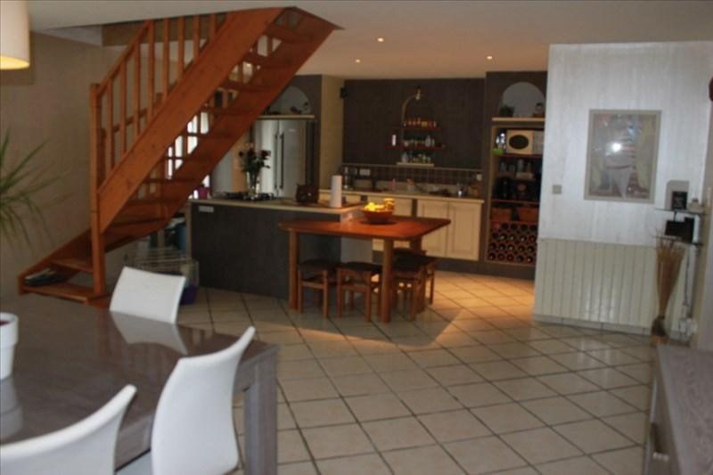Sale house / villa Pommier de beaurepaire 200000€ - Picture 7