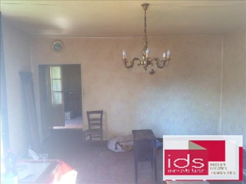 Sale house / villa Barraux 159000€ - Picture 4