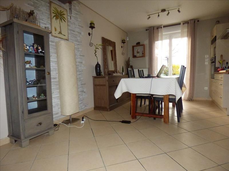 Vente maison / villa Verberie 262000€ - Photo 4