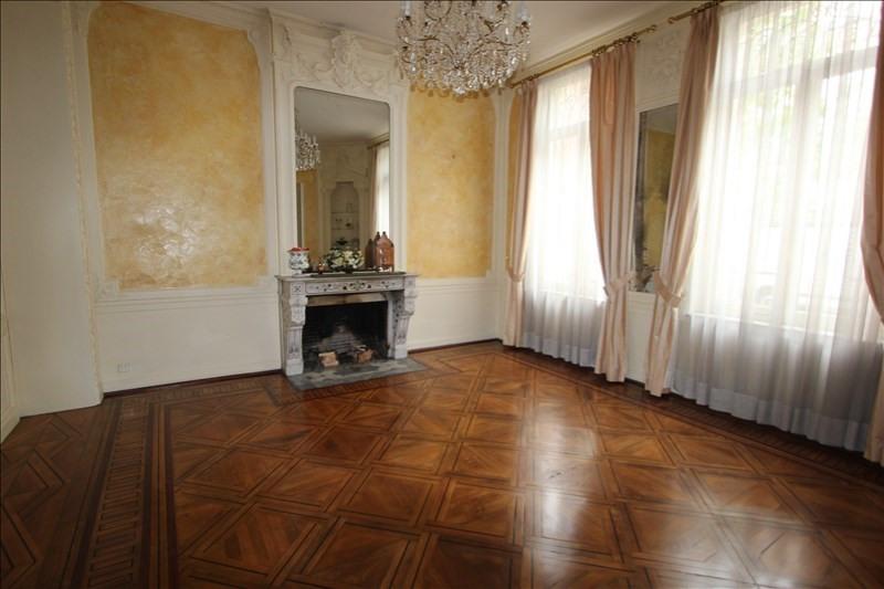 Deluxe sale house / villa Douai 780000€ - Picture 1
