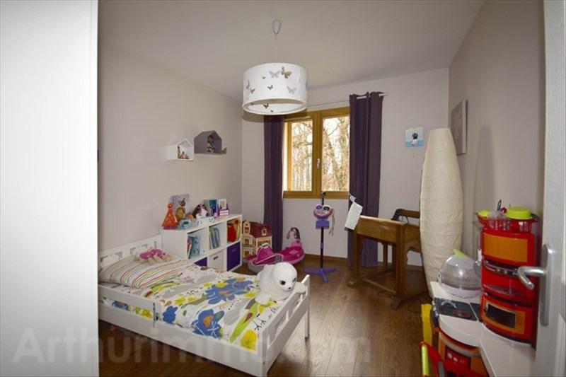 Vente maison / villa Moissieu sur dolon 285000€ - Photo 9