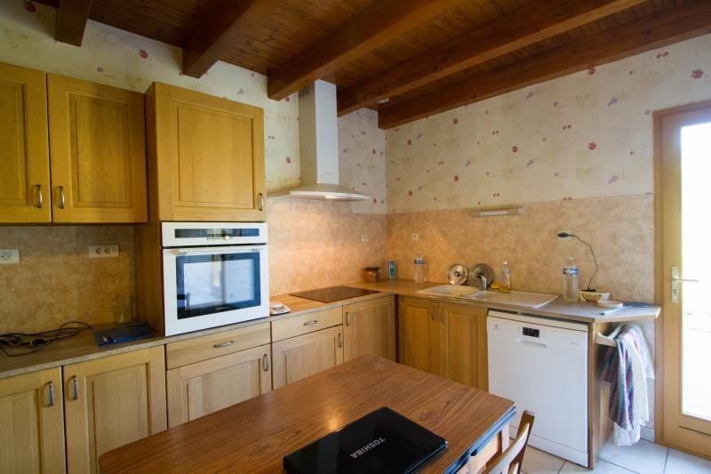 Sale house / villa Verneuil sur vienne 235000€ - Picture 1