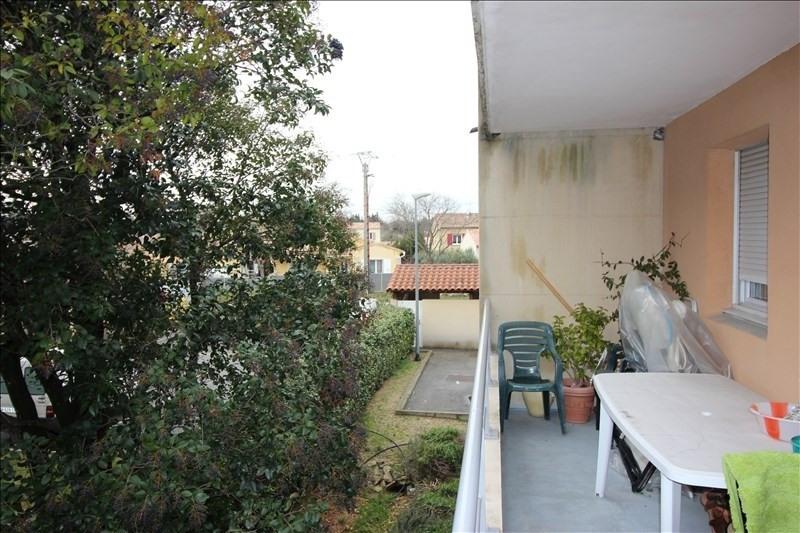 Produit d'investissement appartement Sorgues 107000€ - Photo 4