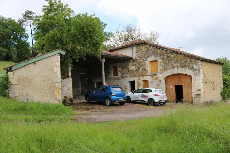 Sale house / villa La rochebeaucourt et argen 106900€ - Picture 1