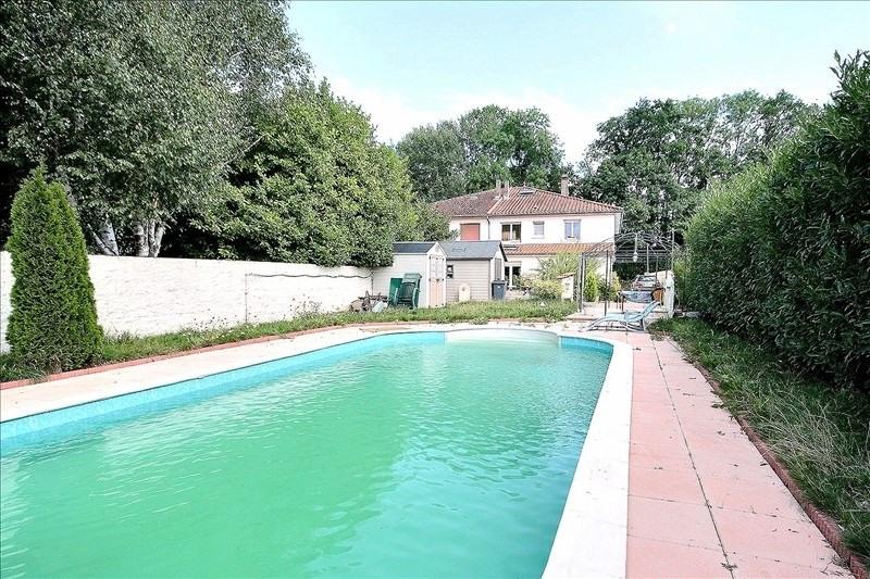 Vendita casa Metz 428000€ - Fotografia 1