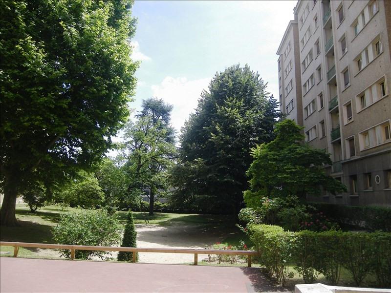 Vente appartement Argenteuil 195000€ - Photo 1