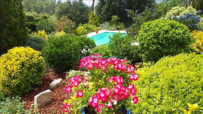 Vente de prestige maison / villa Peymeinade 640000€ - Photo 10