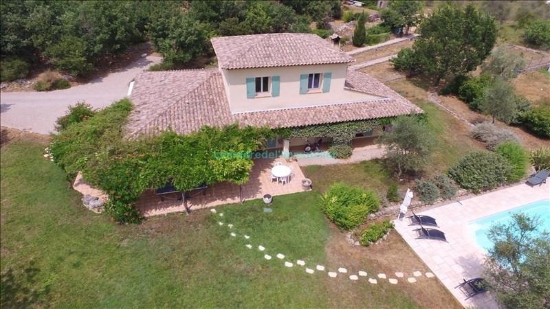 Vente de prestige maison / villa Saint cezaire sur siagne 572000€ - Photo 13