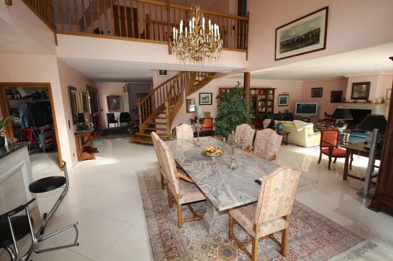 Deluxe sale house / villa Lamorlaye 970000€ - Picture 3