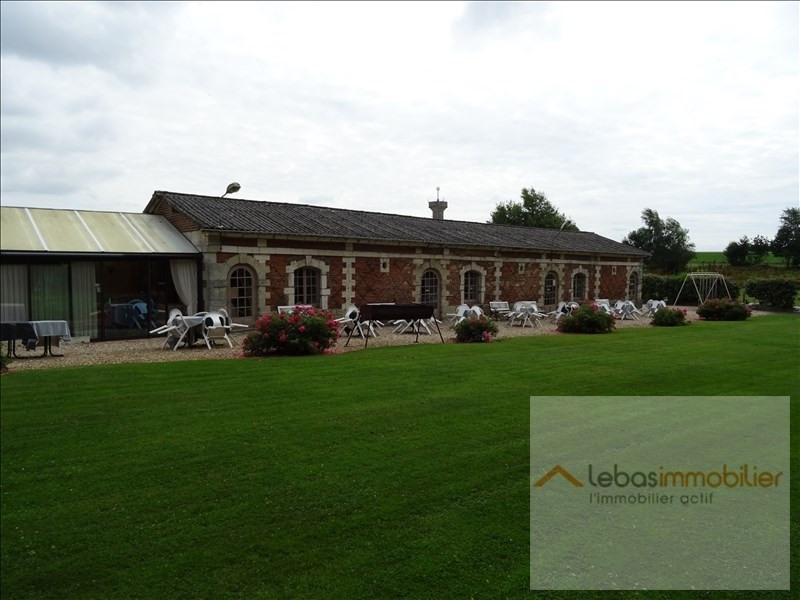 Vente maison / villa Yvetot 294000€ - Photo 2
