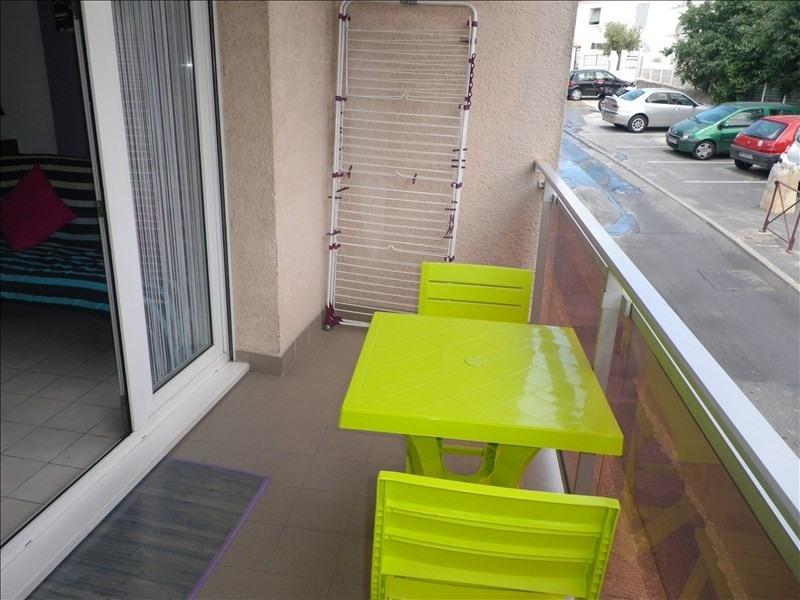 Rental apartment St aunes 400€ CC - Picture 1