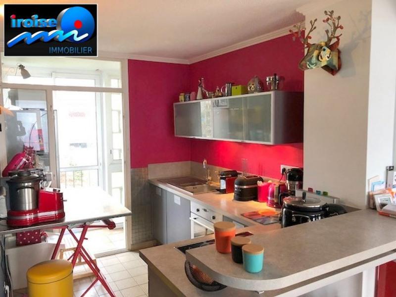 Sale apartment Brest 143900€ - Picture 6
