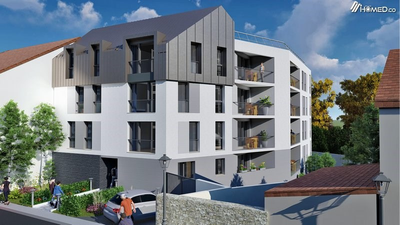 Vente appartement Claye souilly 340000€ - Photo 13