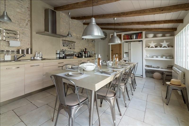 Vente de prestige maison / villa La flotte 1450800€ - Photo 3