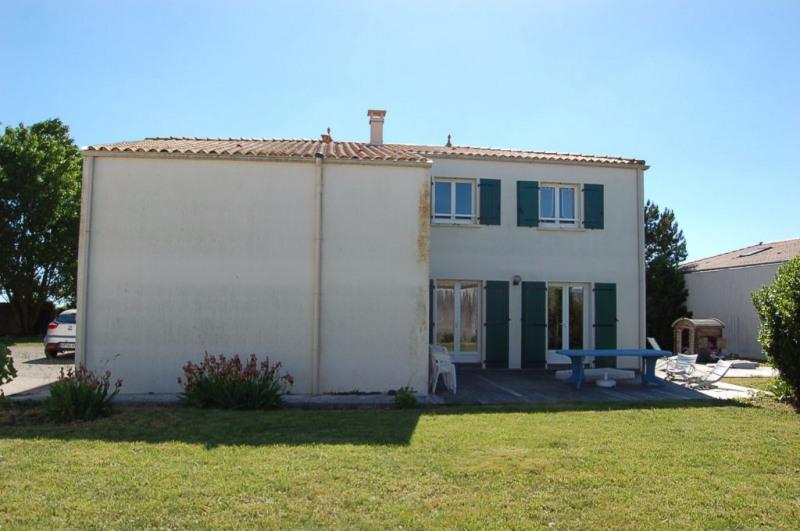 Vente maison / villa Marsilly 546000€ - Photo 4