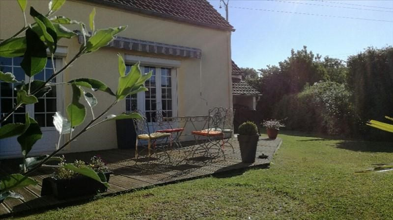 Vente maison / villa Soissons 235000€ - Photo 1