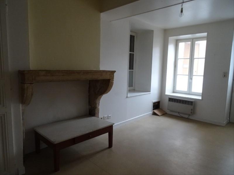 Vente appartement Villefranche sur saone 65000€ - Photo 2