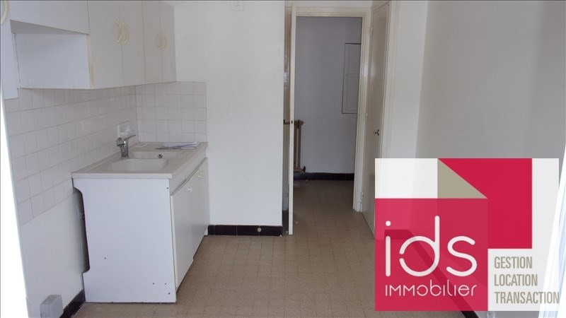 Vente appartement Pontcharra 102 000€ - Photo 6