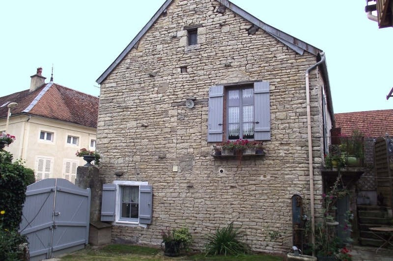 Vente maison / villa Secteur laignes 74000€ - Photo 12