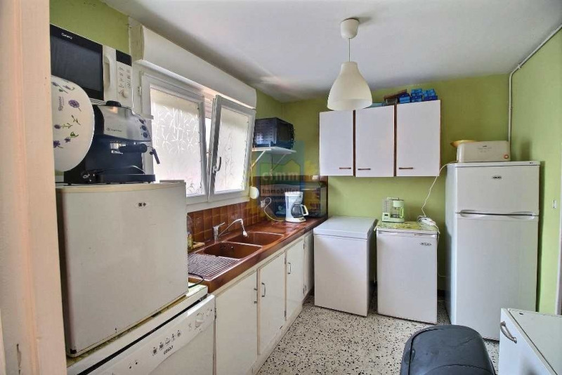 Vente maison / villa Courchelettes 159000€ - Photo 3