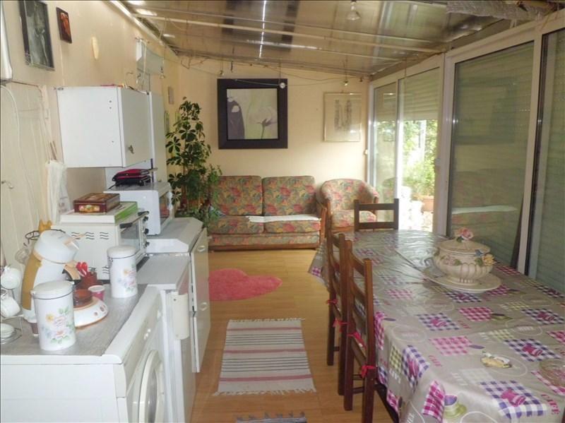Sale house / villa Bessens 132000€ - Picture 3
